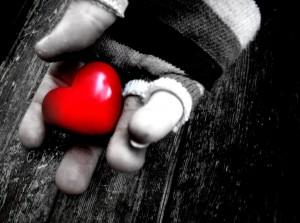kalp ve ask